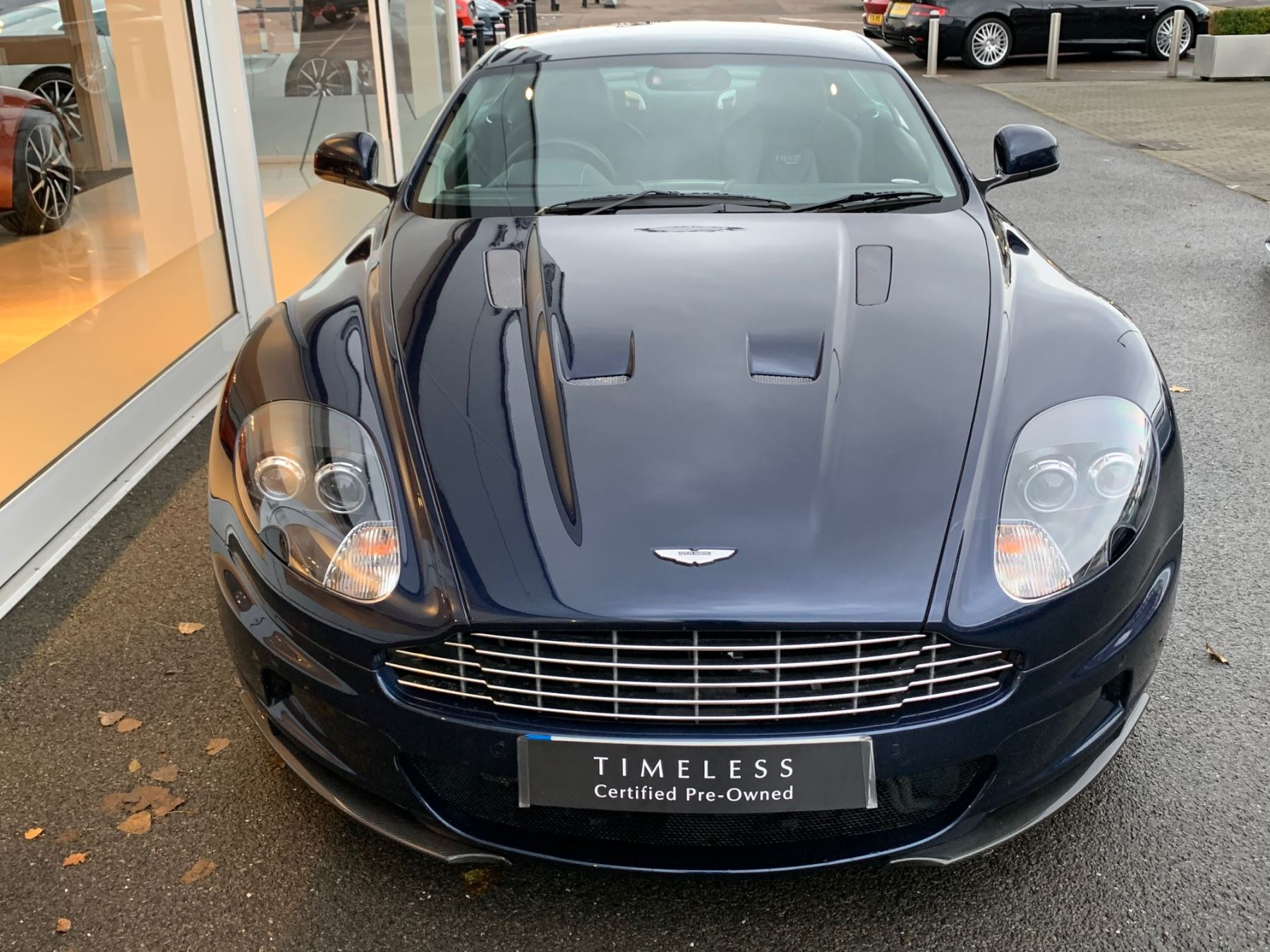 Aston Martin DBS V12 2dr Touchtronic image 2