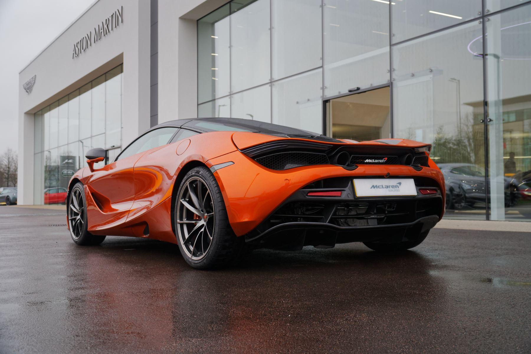 McLaren 720S Performance image 5