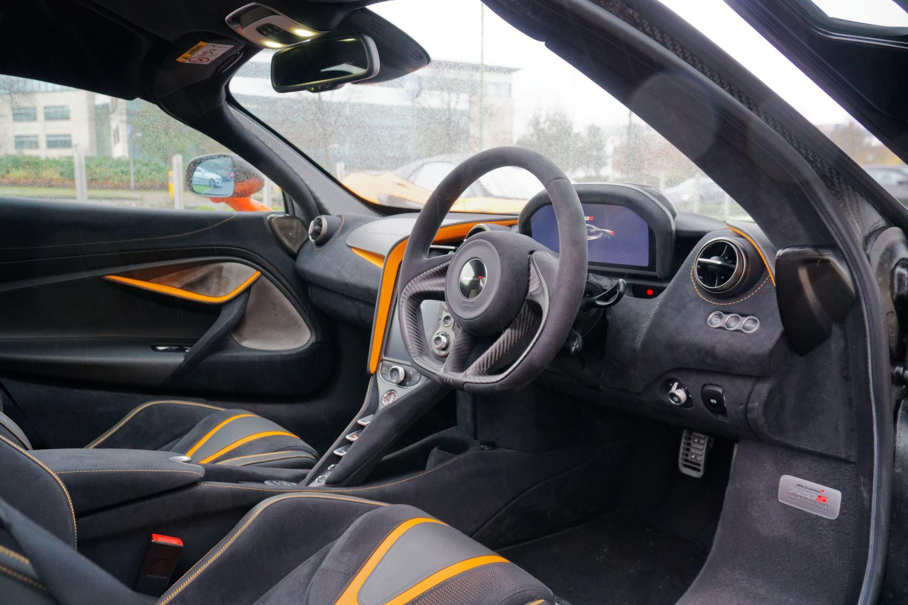 McLaren 720S Performance image 7