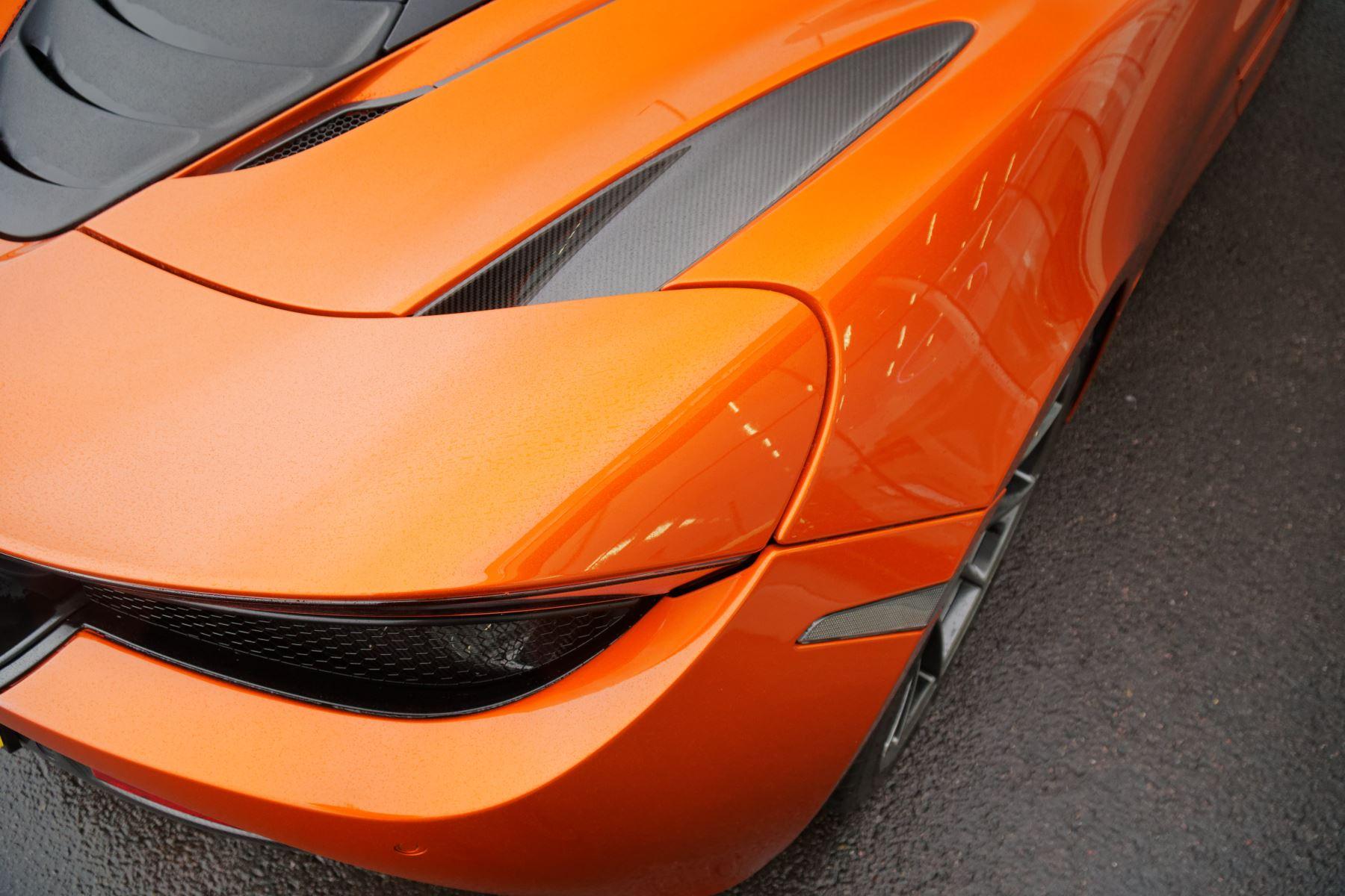 McLaren 720S Performance image 11