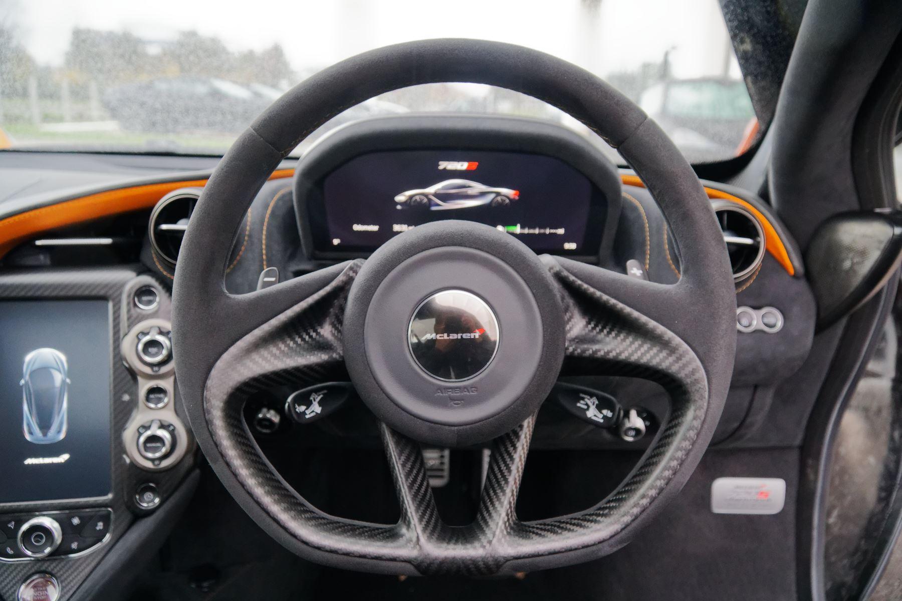 McLaren 720S Performance image 16