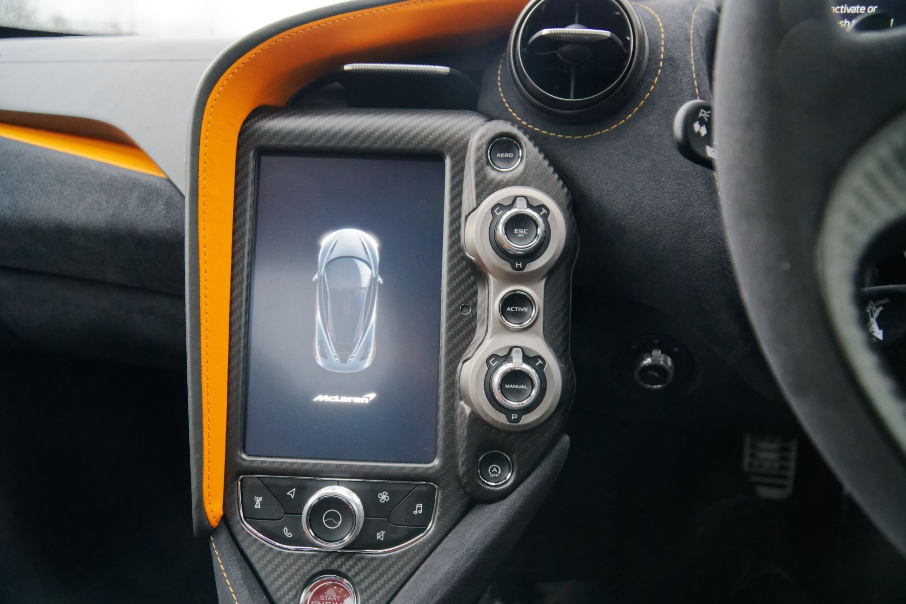 McLaren 720S Performance image 19