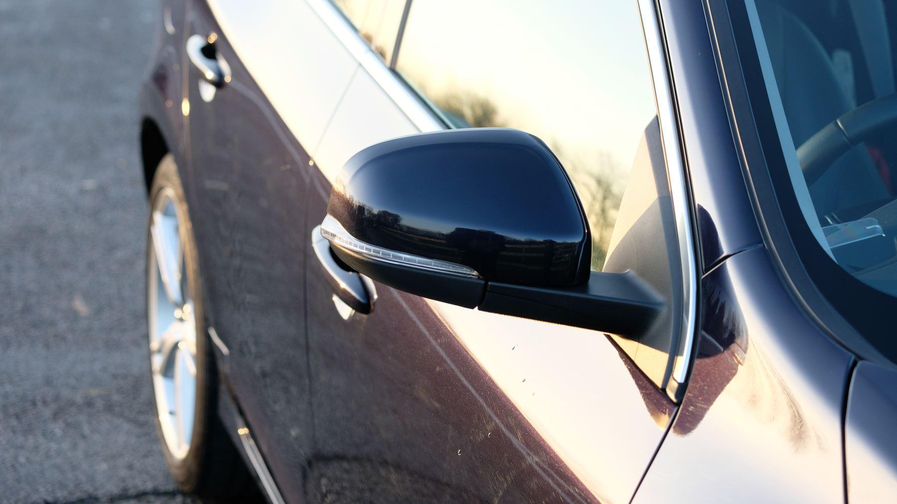 Volvo V60 D4 SE Lux Nav Auto, Winter Illumination & Family Pack, Sunroof, BLIS, VAT Reclaimable image 14