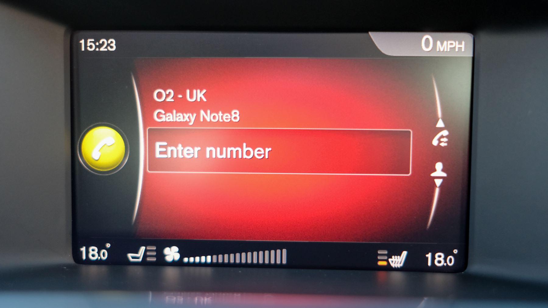 Volvo V60 D4 SE Lux Nav Auto, Winter Illumination & Family Pack, Sunroof, BLIS, VAT Reclaimable image 39