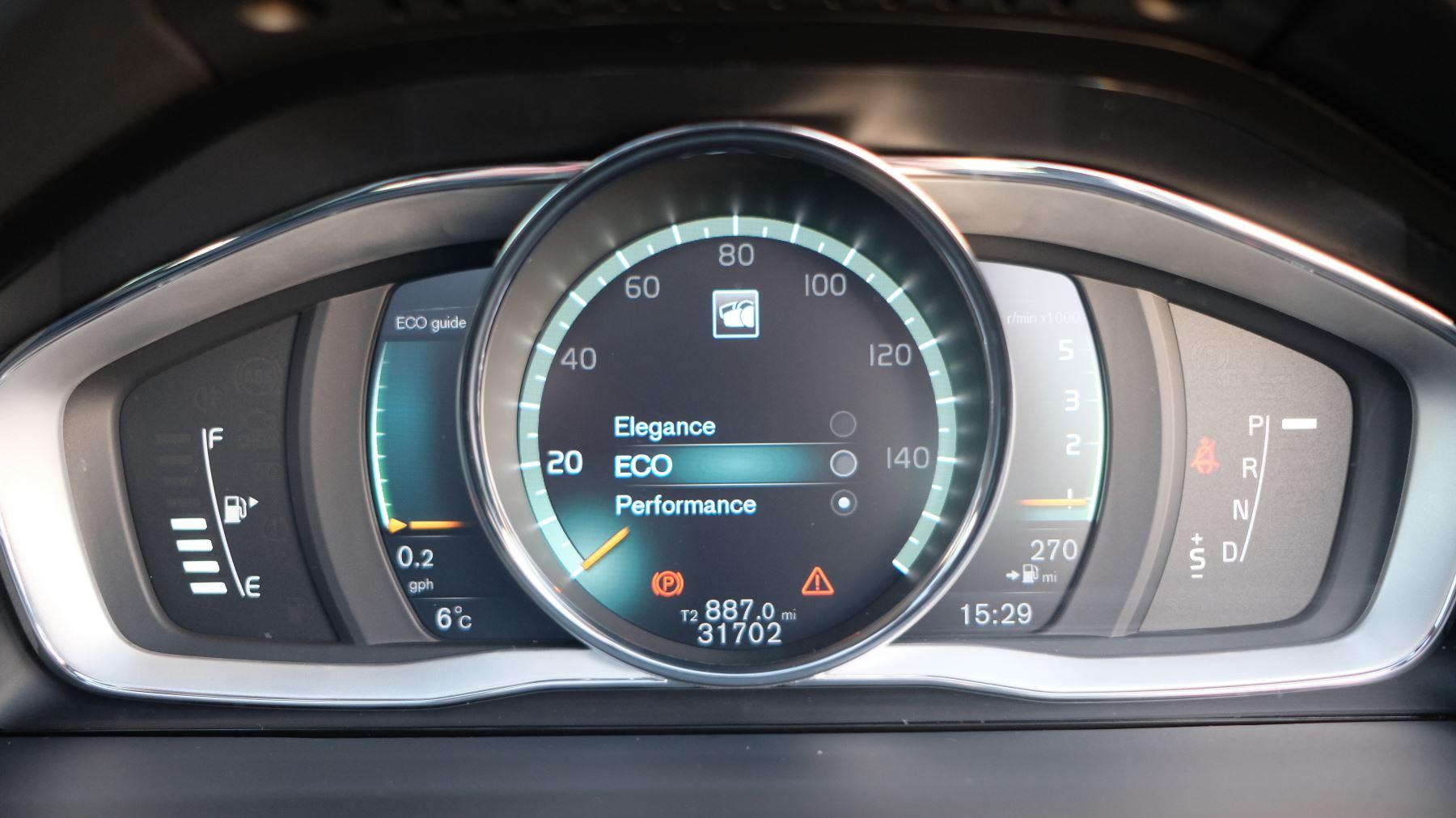 Volvo V60 D4 SE Lux Nav Auto, Winter Illumination & Family Pack, Sunroof, BLIS, VAT Reclaimable image 51