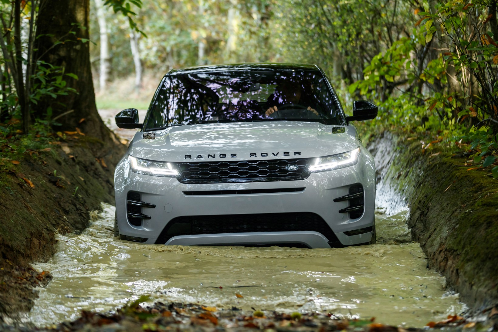 Land Rover Range Rover Evoque 2.0 D180 SE 5dr Auto image 2