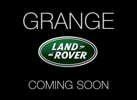 Land Rover Range Rover Evoque 2.2 SD4 Dynamic 5dr [9] Diesel Automatic Hatchback (2014)