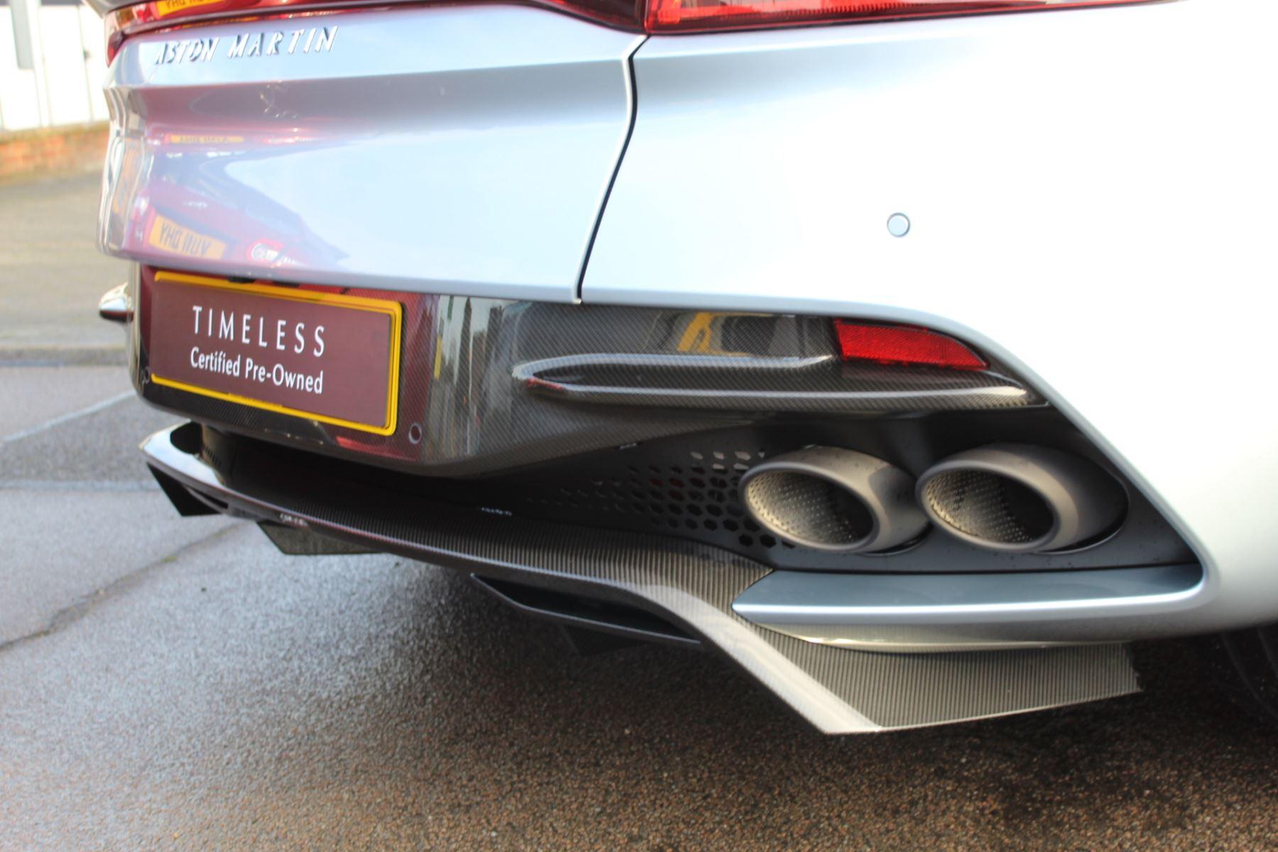 Aston Martin DBS Superleggera V12 2dr Touchtronic image 18