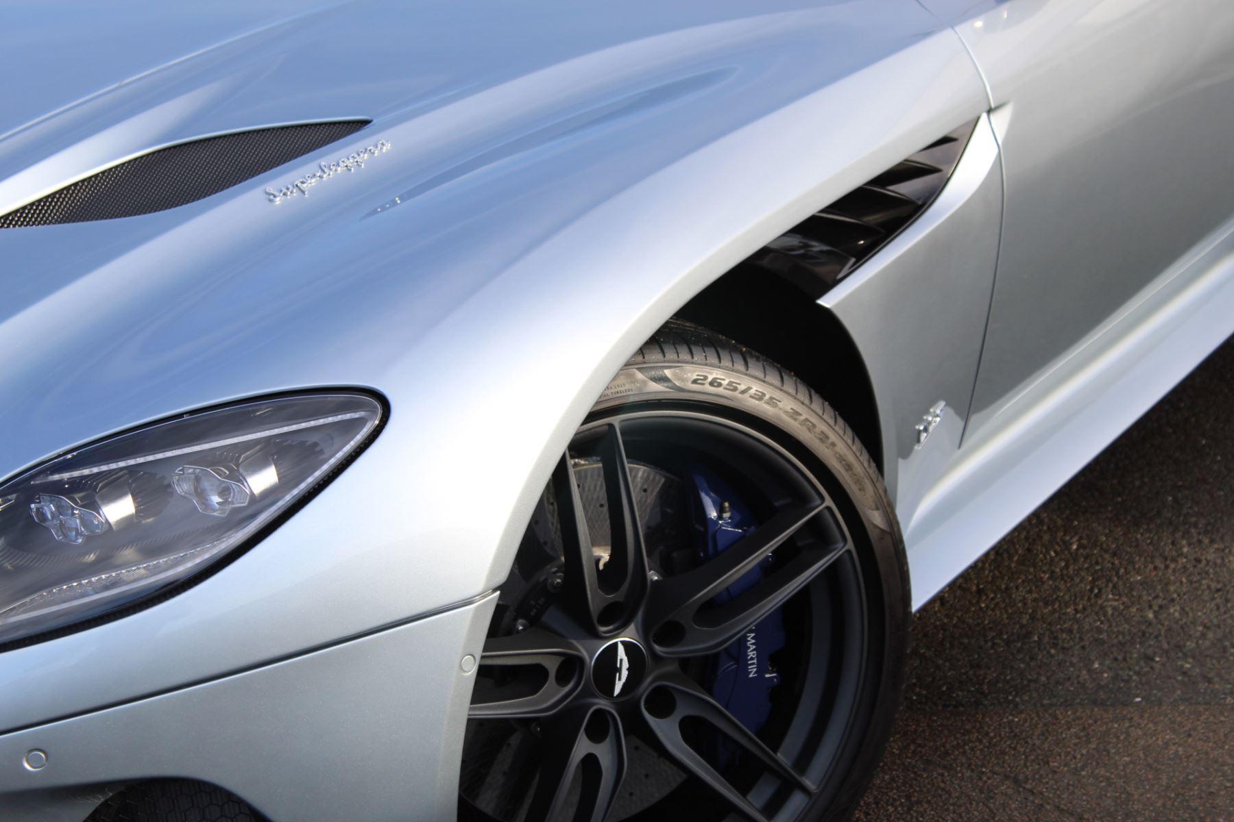 Aston Martin DBS Superleggera V12 2dr Touchtronic image 21
