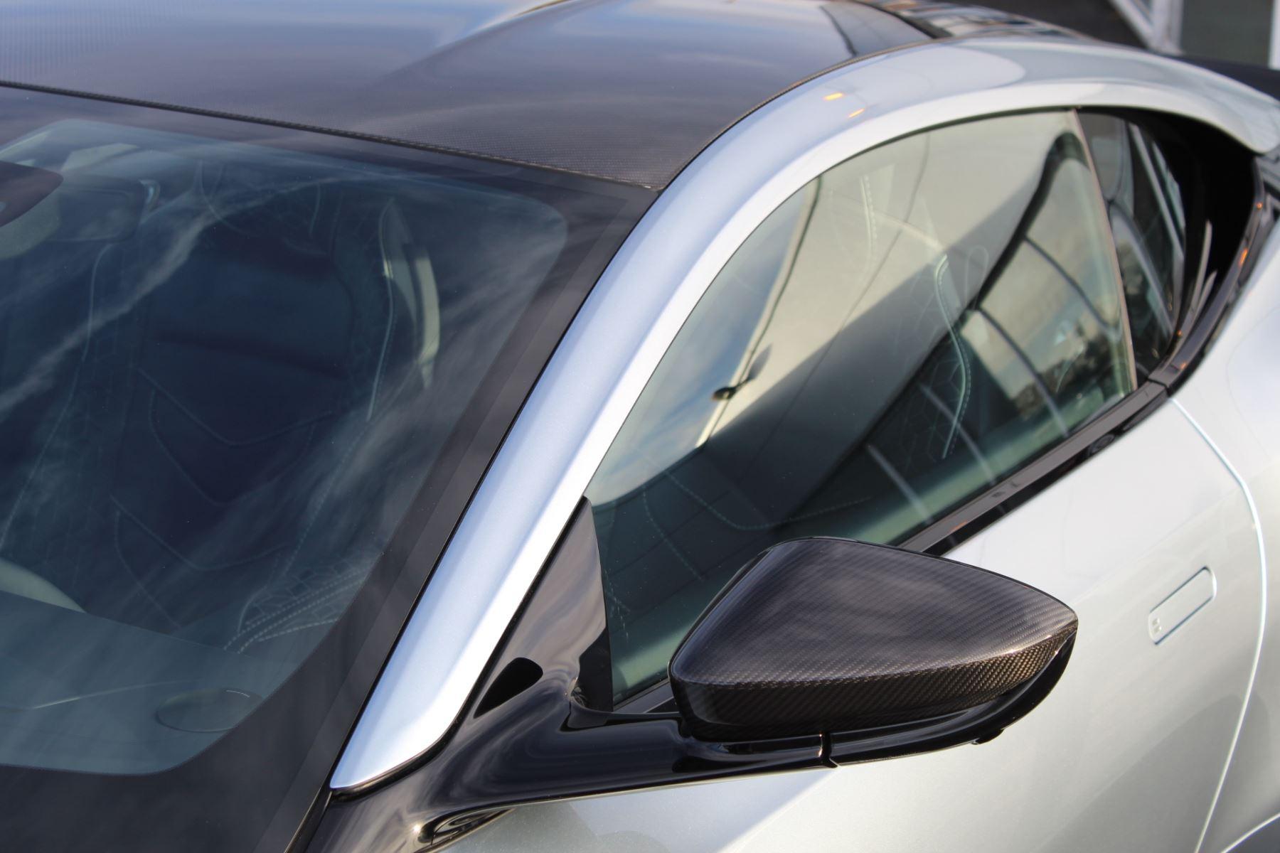 Aston Martin DBS Superleggera V12 2dr Touchtronic image 23