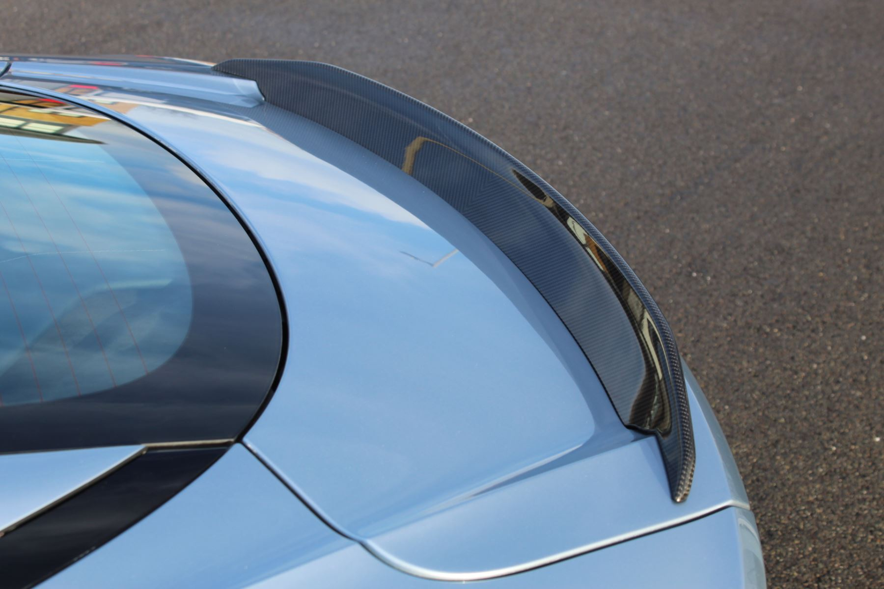 Aston Martin DBS Superleggera V12 2dr Touchtronic image 29