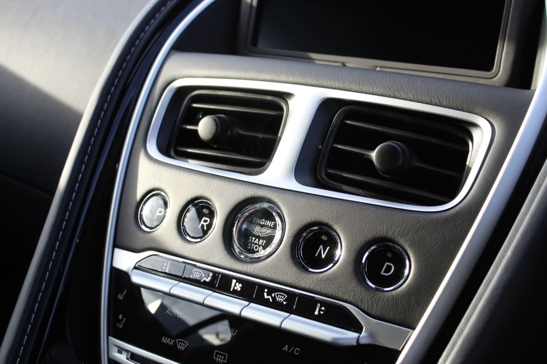 Aston Martin DBS Superleggera V12 2dr Touchtronic image 12