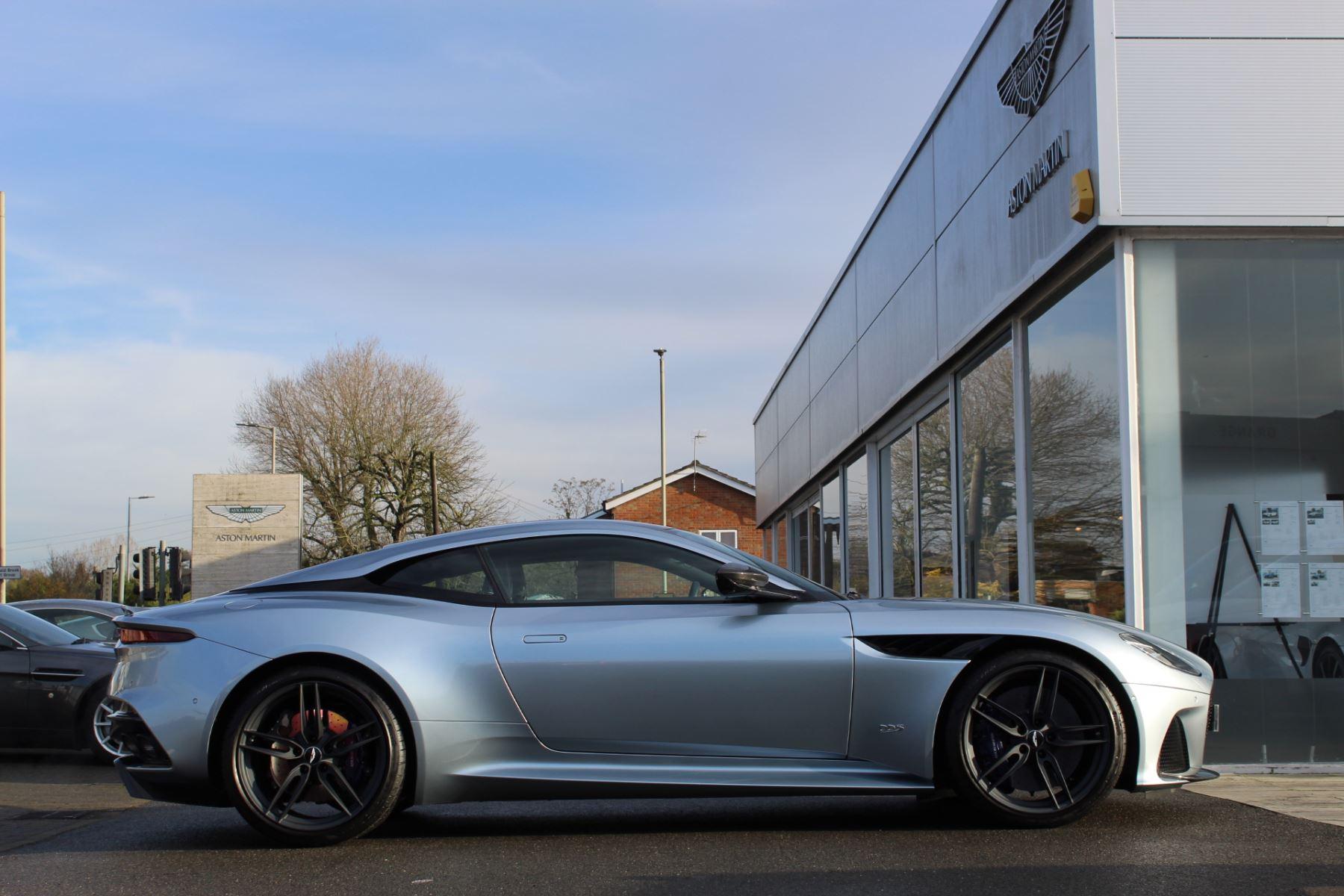 Aston Martin DBS Superleggera V12 2dr Touchtronic image 7