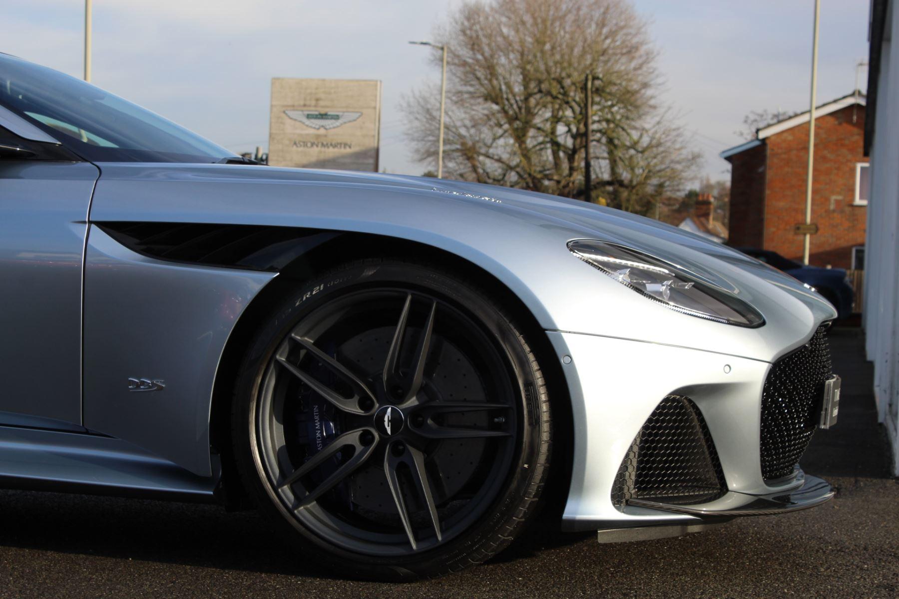 Aston Martin DBS Superleggera V12 2dr Touchtronic image 19