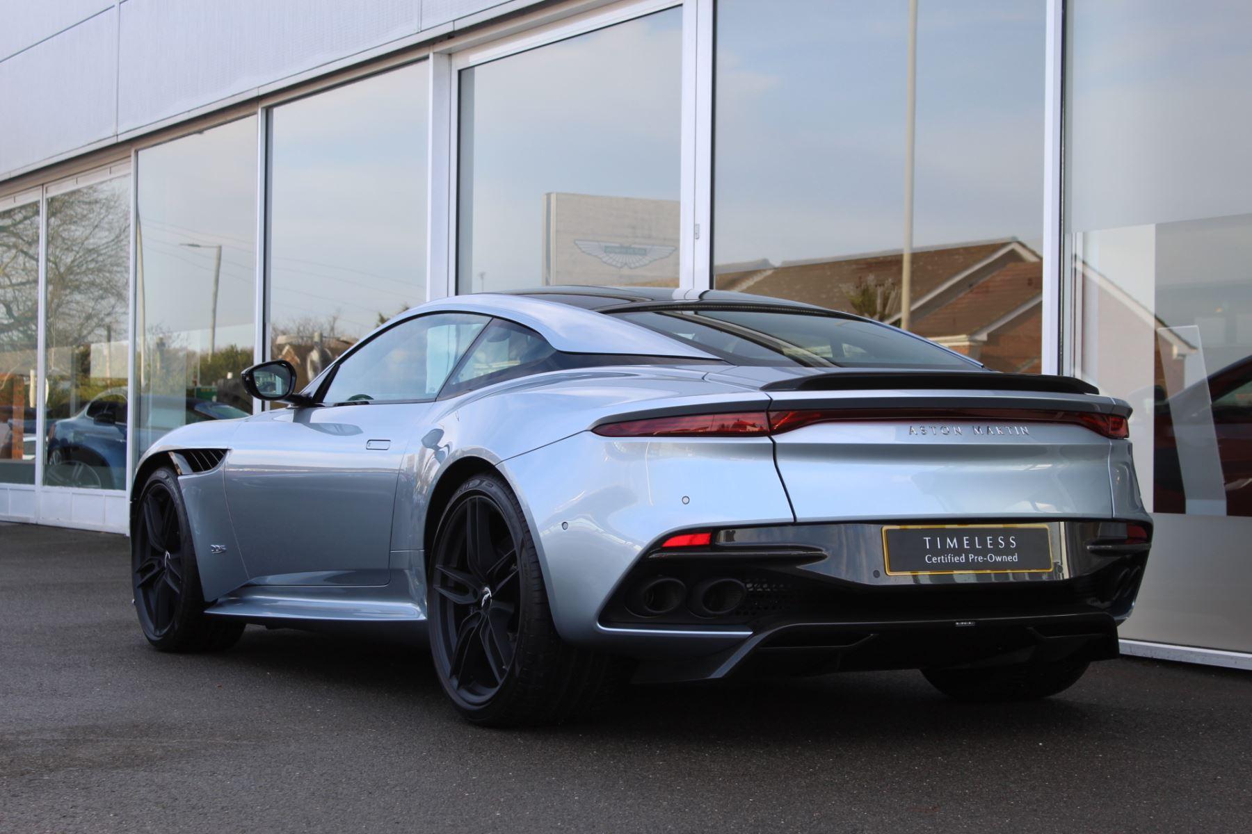 Aston Martin DBS Superleggera V12 2dr Touchtronic image 14