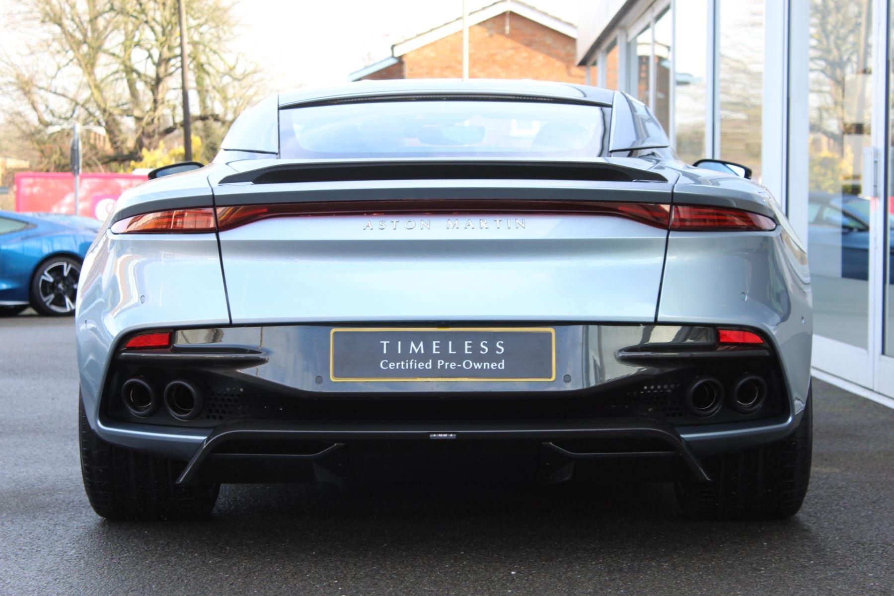 Aston Martin DBS Superleggera V12 2dr Touchtronic image 16