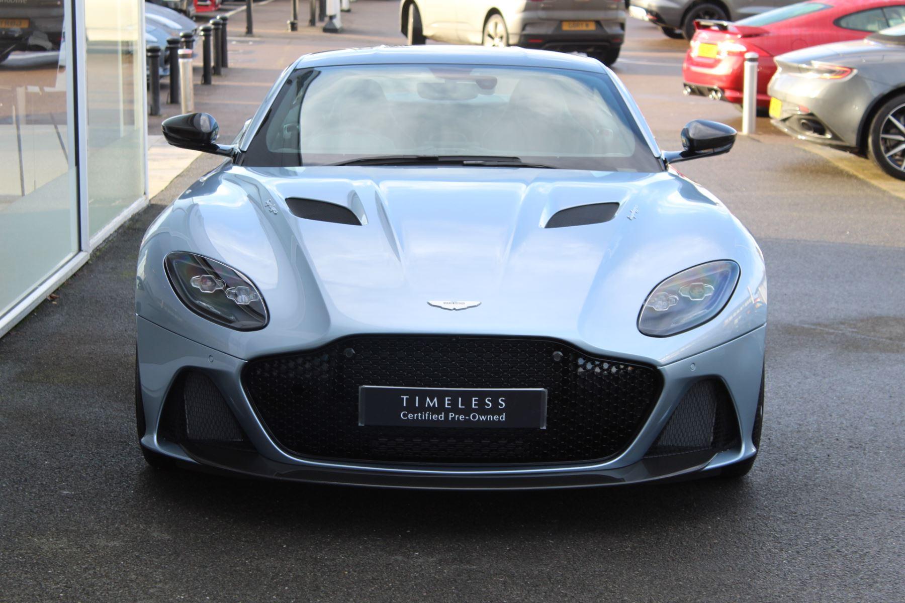 Aston Martin DBS Superleggera V12 2dr Touchtronic image 6