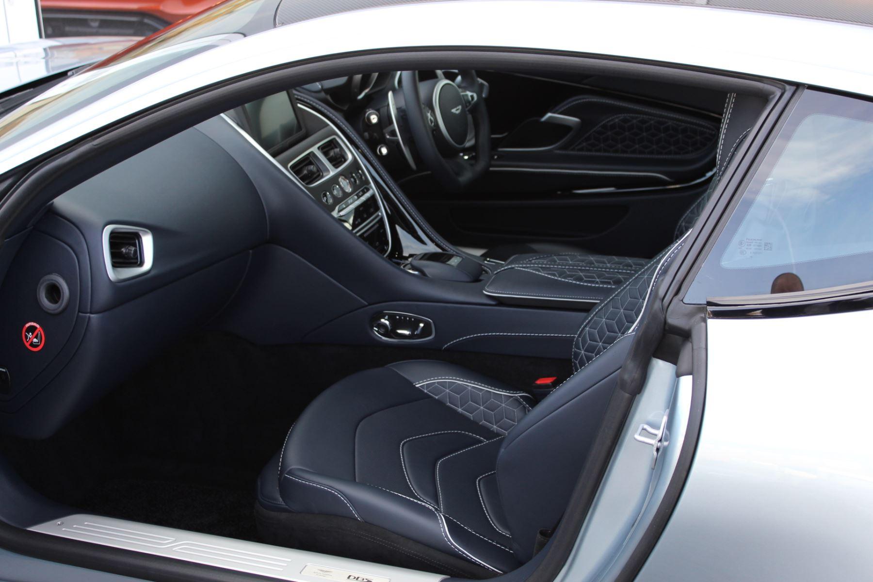 Aston Martin DBS Superleggera V12 2dr Touchtronic image 8