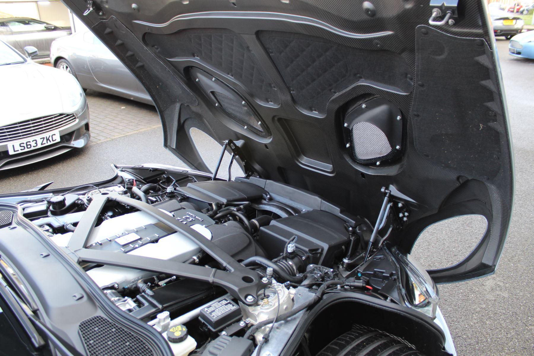 Aston Martin DBS Superleggera V12 2dr Touchtronic image 33