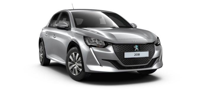 Peugeot 208 100kW Allure 50kWh 5dr Auto
