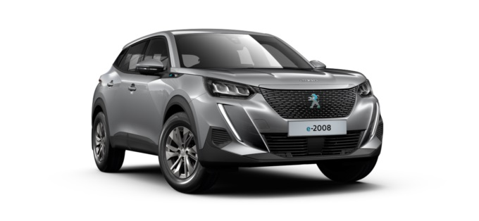 Peugeot 2008 SUV 100kW Allure 50kWh 5dr Auto