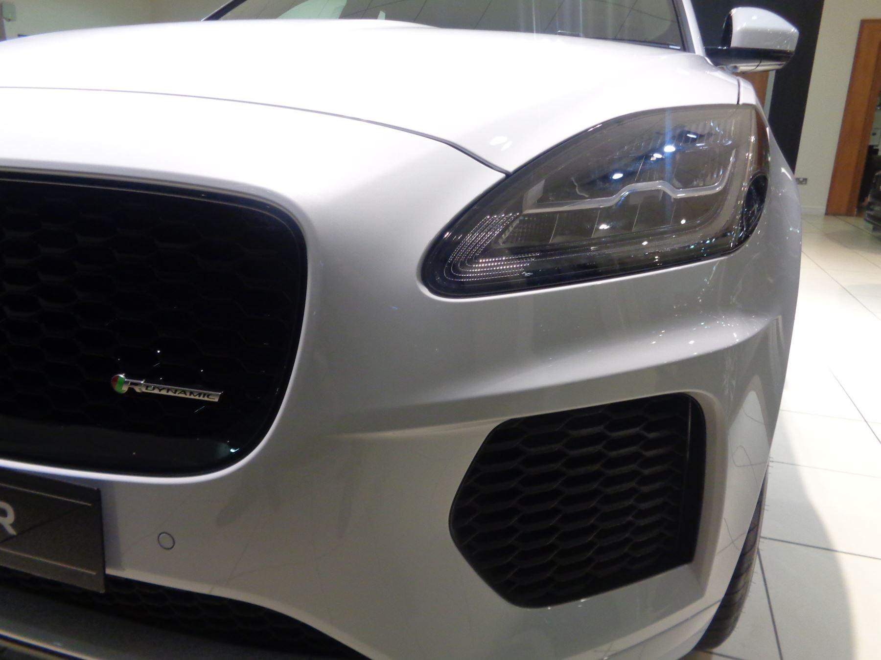 Jaguar  Discounted Servicing