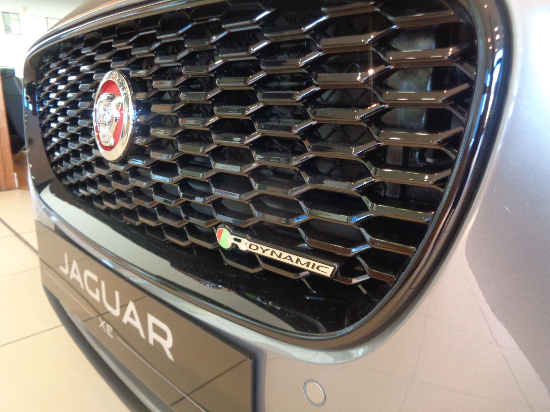 Jaguar  Dealer Southend