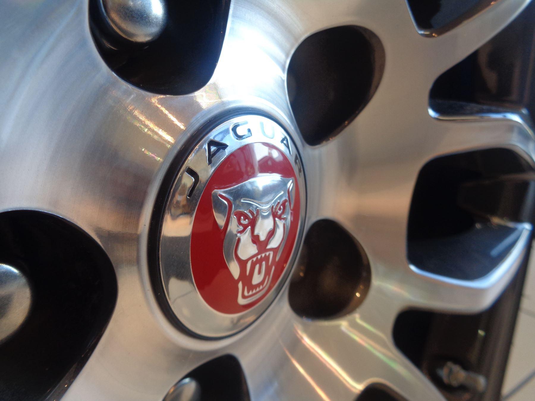 Jaguar  Southend Jaguar Sales Servicing & Parts