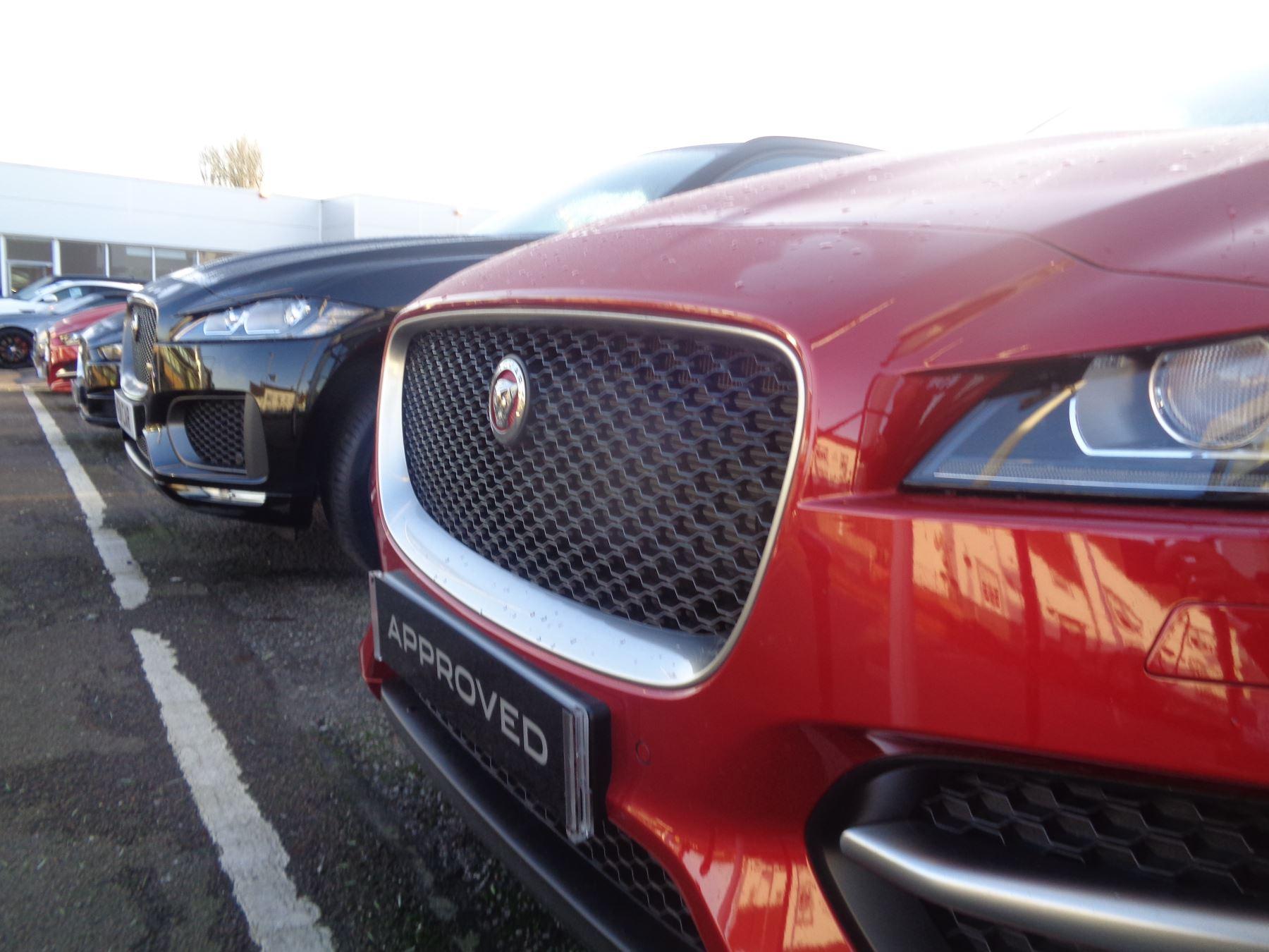 Jaguar  Servicing for Canvey Island, Rochford & Benfleet