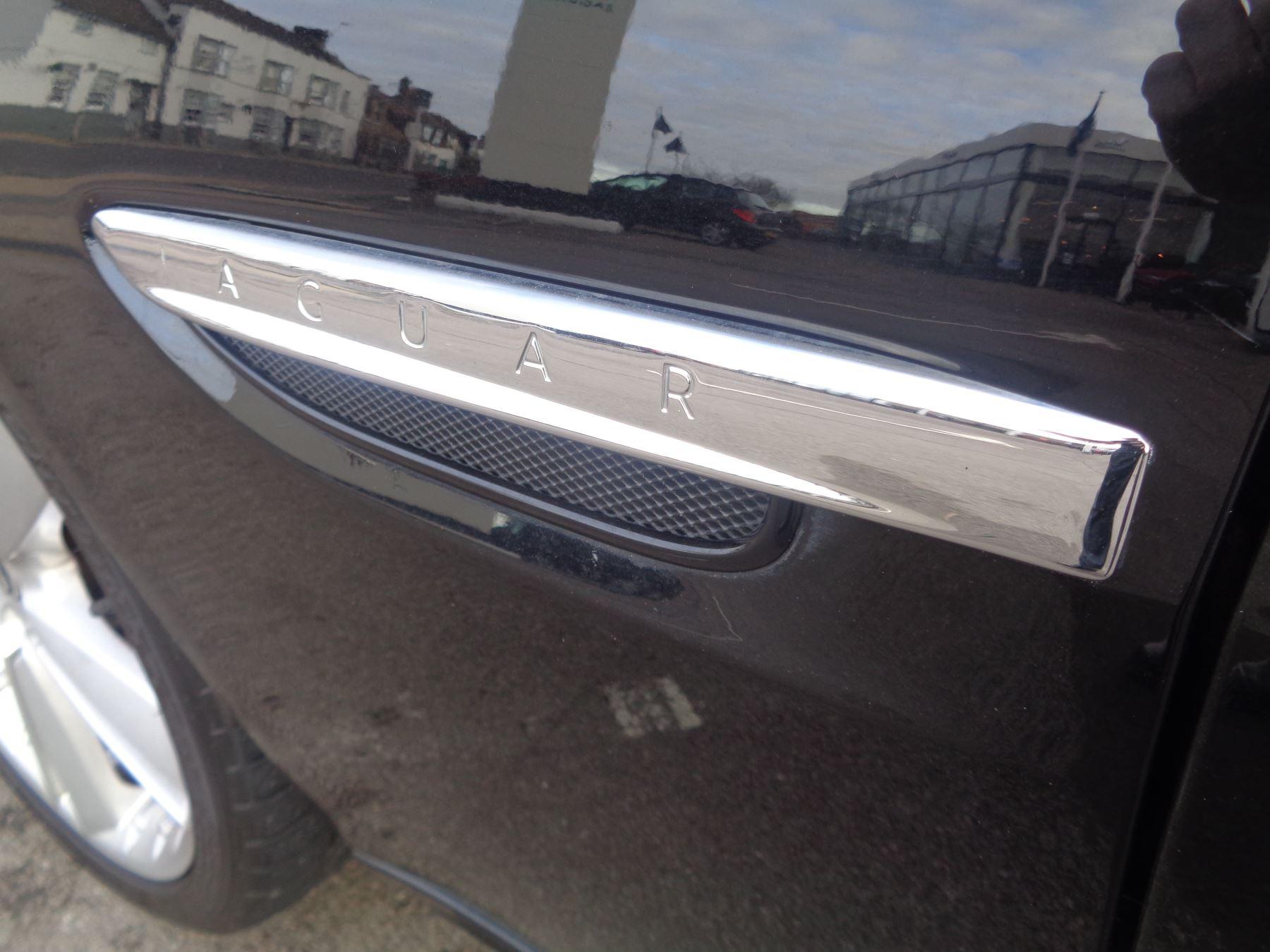 Jaguar  Classic Car Servicing in Essex