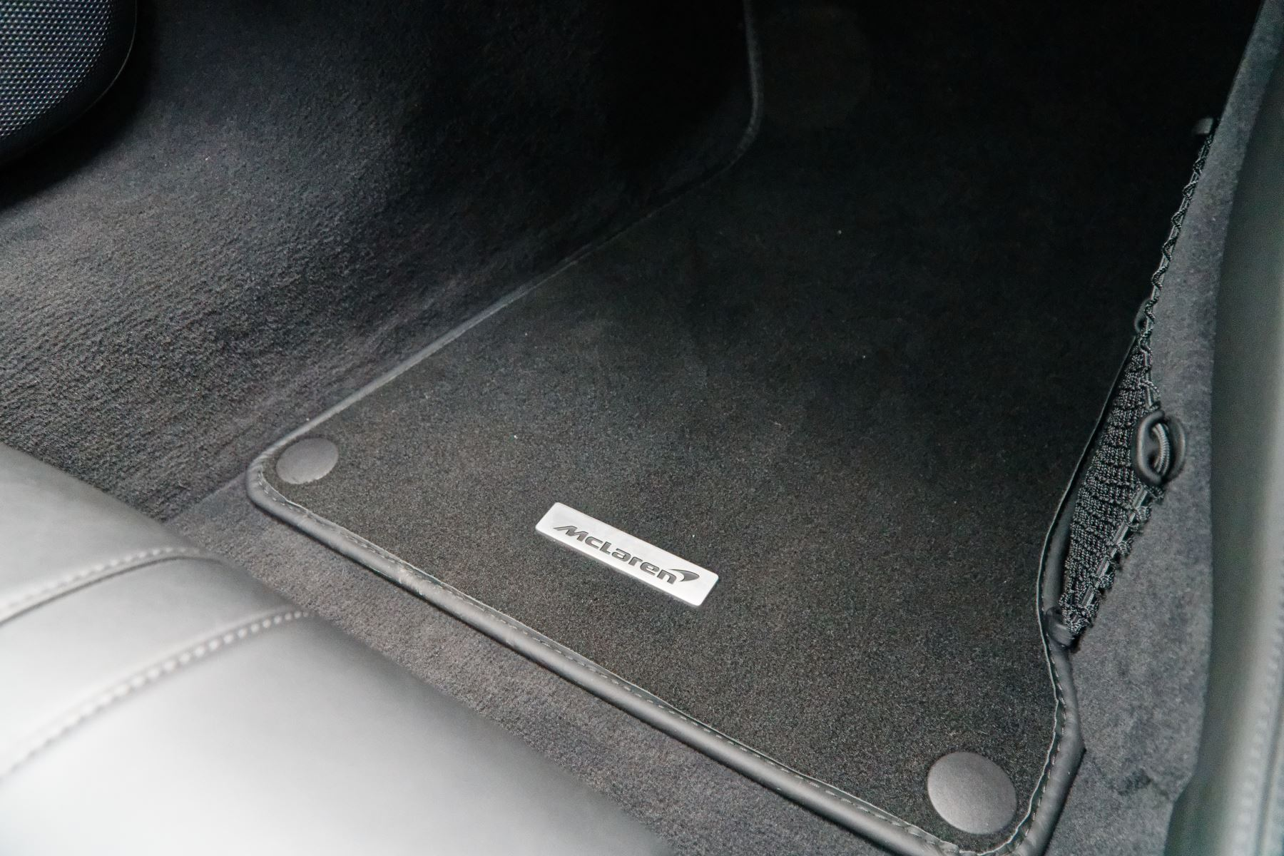 McLaren 570GT SSG 3.8  image 34