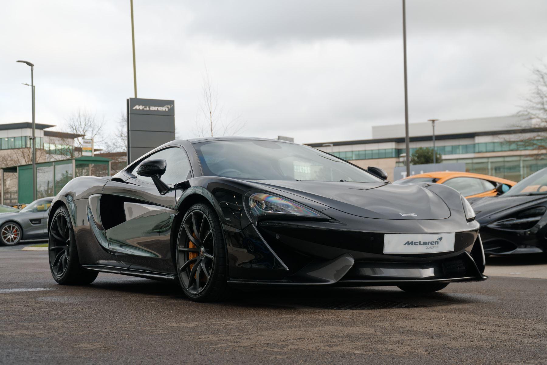 McLaren 570GT SSG 3.8  image 36