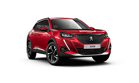Peugeot 2008 SUV - From NIL Advance Payment