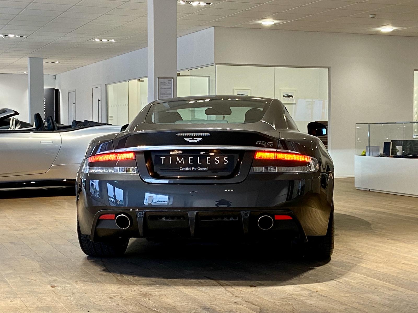 Aston Martin DBS V12 2dr Touchtronic image 6