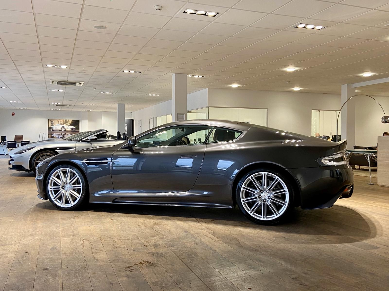Aston Martin DBS V12 2dr Touchtronic image 8