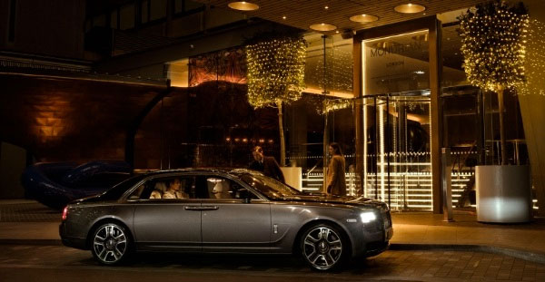 Rolls-Royce Ghost - More polished and refined than ever