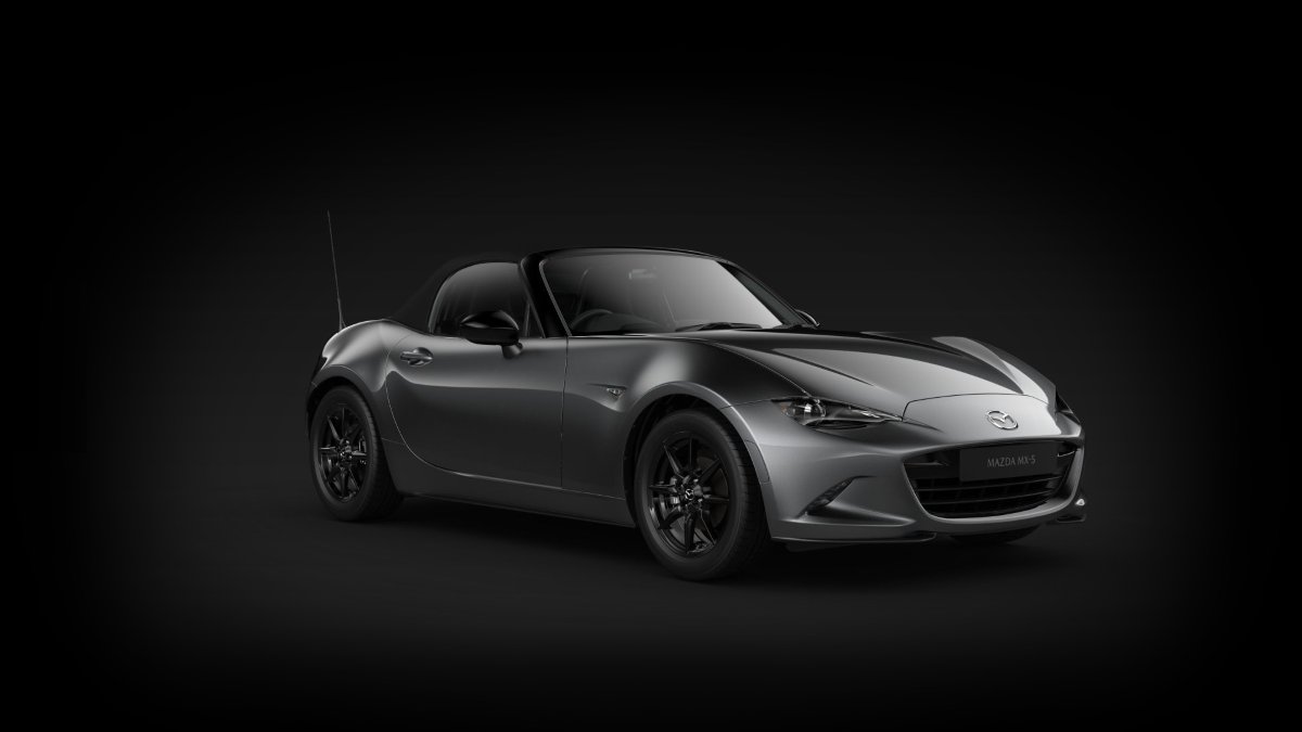 Mazda MX-5 2.0 [184] GT Sport Tech 2dr