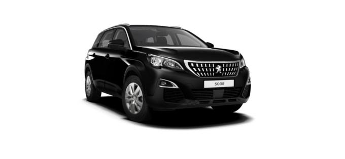Peugeot 5008 SUV 1.2 PureTech Active 5dr EAT6