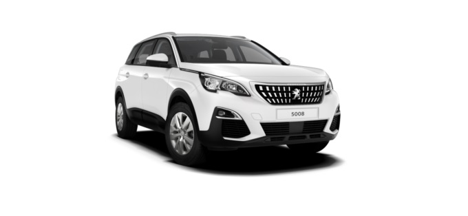 Peugeot 5008 SUV 1.5 BlueHDi Active 5dr