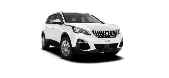Peugeot 5008 SUV GT Line Premium 1.6 BlueHDi 120 5dr