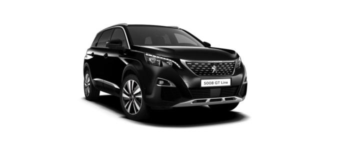 Peugeot 5008 SUV GT Line Premium 1.2 PureTech 5dr