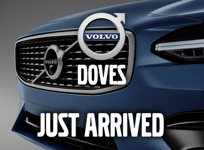 Volvo V40 D2 R Design MT, Winter Pack, Heated Windscreen & Front Seats, DAB Radio & 17 Inch Alloys 2.0 Diesel 5 door Hatchback (2018)
