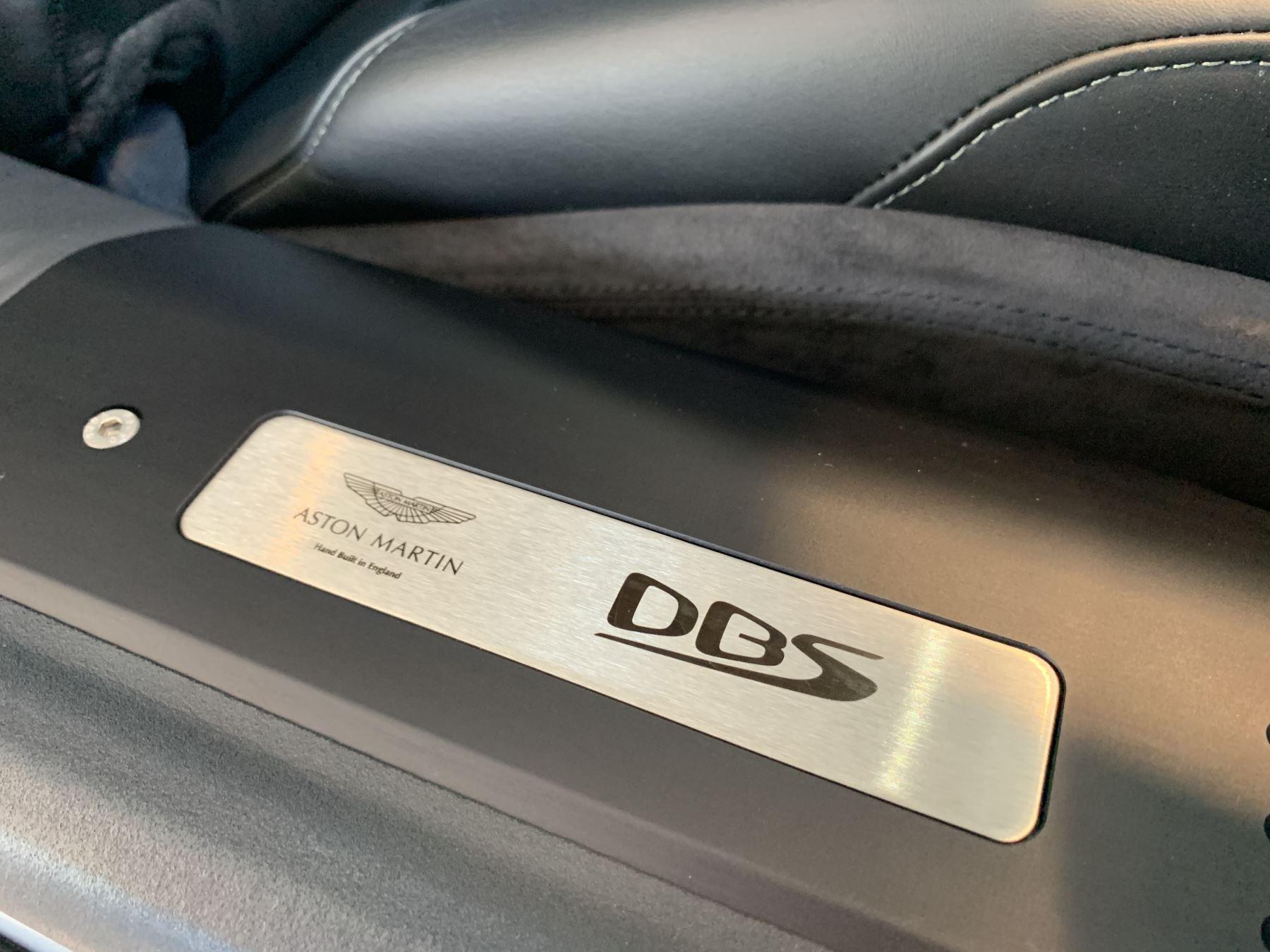 Aston Martin DBS Superleggera V12 Superleggera 2dr Touchtronic Auto image 16