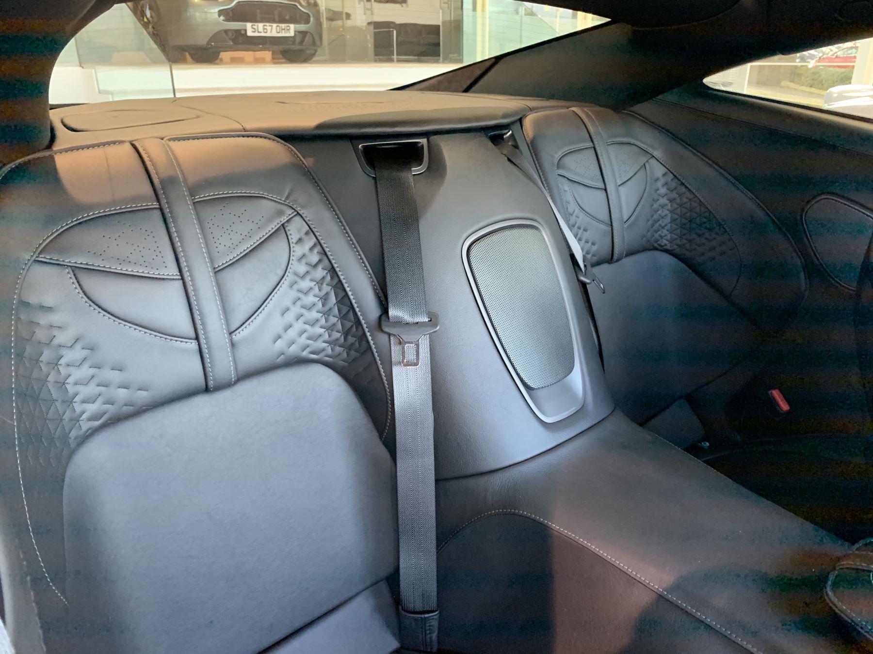 Aston Martin DBS Superleggera V12 Superleggera 2dr Touchtronic Auto image 19