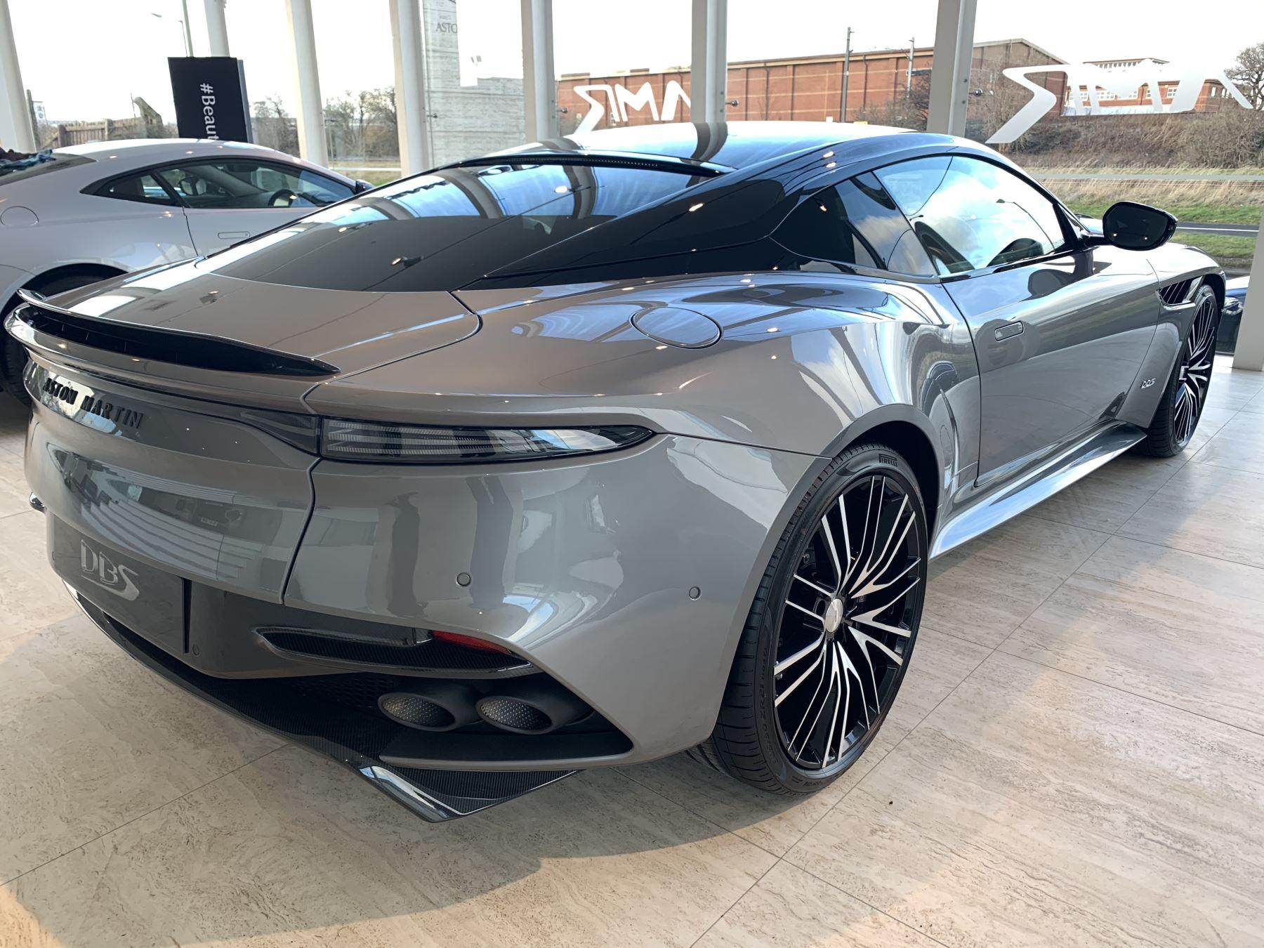 Aston Martin DBS Superleggera V12 Superleggera 2dr Touchtronic Auto image 7