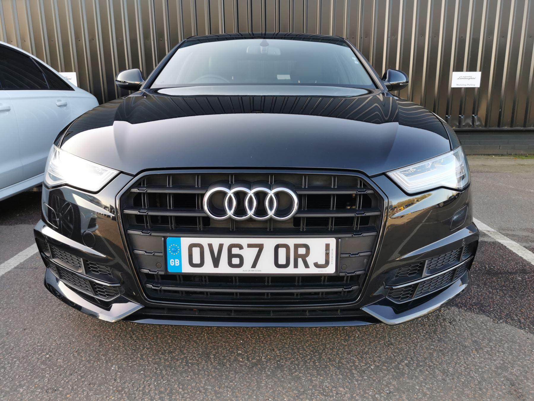 Audi A6 2.0 TDI Ultra Black Edition S Tronic image 2