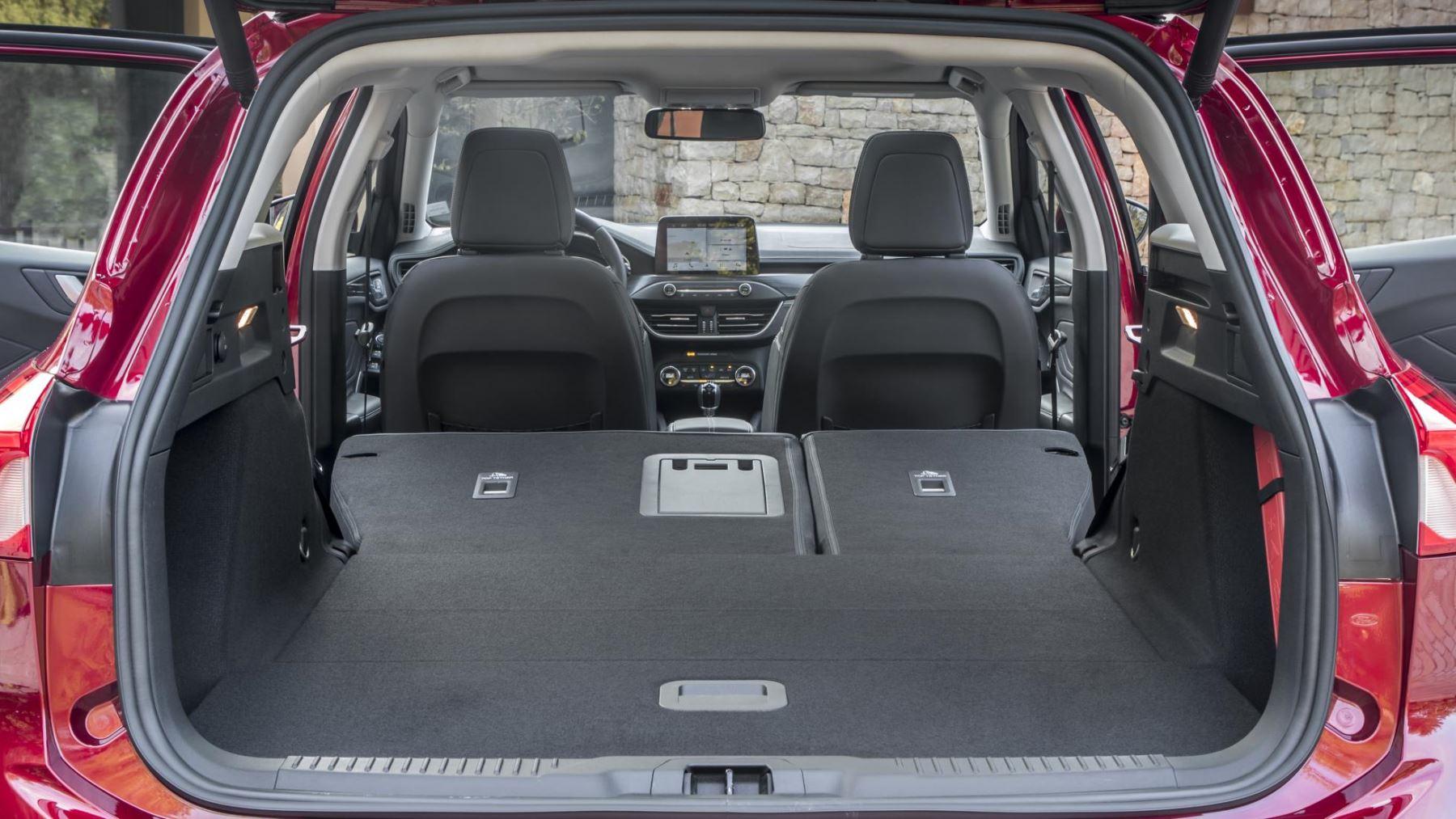 Ford Focus Vignale 2.0 Diesel 150ps image 4