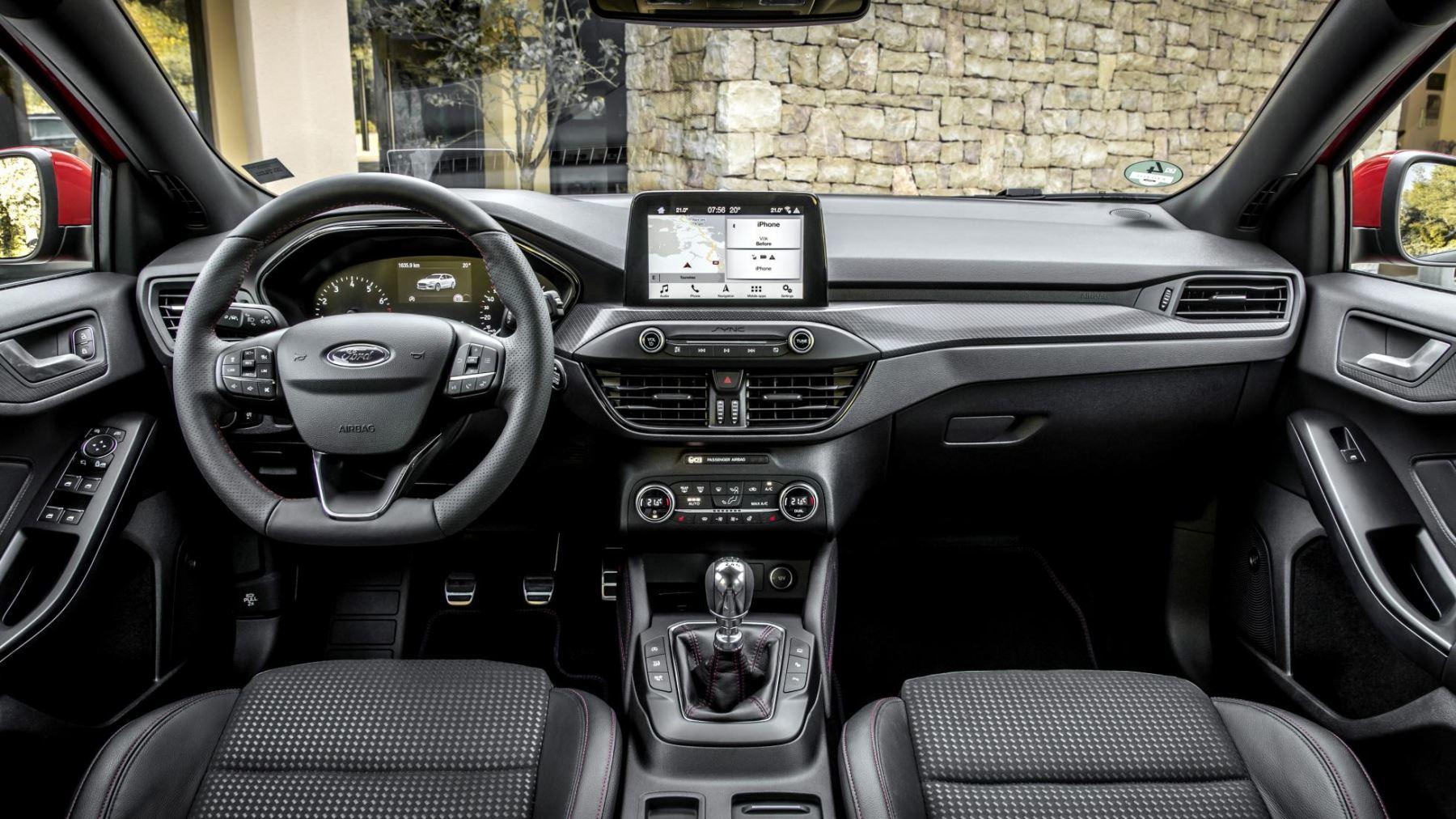 Ford Focus Vignale 2.0 Diesel 150ps image 5