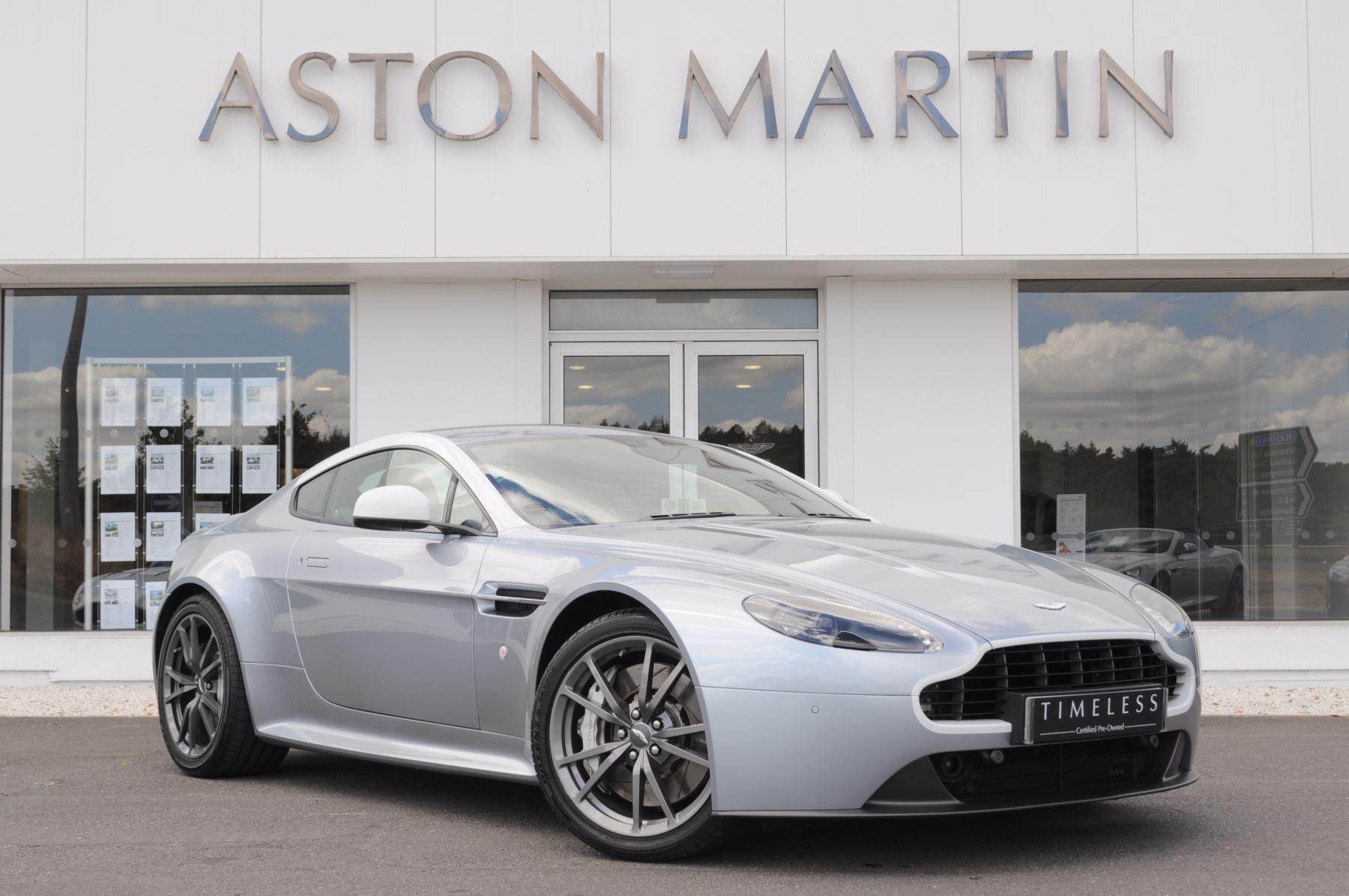 Aston Martin Vantage N430 2dr image 3