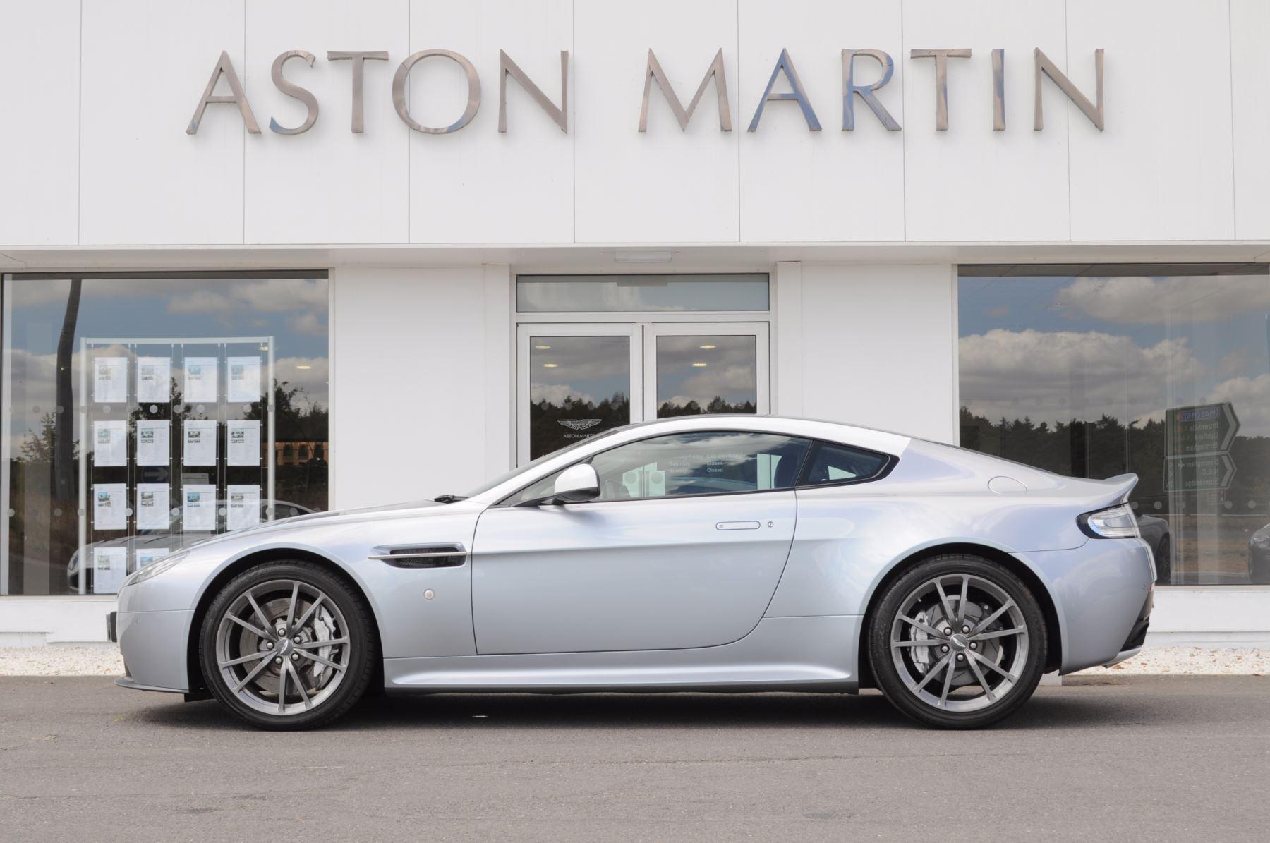 Aston Martin Vantage N430 2dr image 7